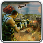 [APK] Warzone Shooting : Combat Strike 1.0 (MOD Unlimited Money)