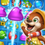 Water Splash Cool Match 3  1.7.6 (MOD Unlimited Money)