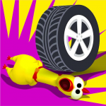 [APK] Wheel Smas 1.16  h  (MOD Unlimited Money)