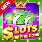 [APK] Winning Slots casino games:free vegas slot machine 1.95 (MOD Unlimited Money)