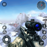[APK] Winter Mountain Sniper – Modern Shooter Combat 1.2.5 (MOD Unlimited Money)