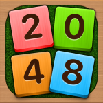[APK] WoW 2048: Solitaire Merge 1.0.2 (MOD Unlimited Money)
