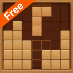 [APK] Wood Block Puzzle 2.5.0 (MOD Unlimited Money)