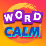 Word Calm Relax and Train Your Brain  2.3.2 (MOD Unlimited Money)