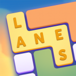 Word Lanes Relaxing Puzzles  1.7.1 (MOD Unlimited Money)