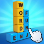 Word Squares  3.1 (MOD Unlimited Money)