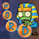 [APK] Words vs Zombies – fun word puzzle game 5.10.22 (MOD Unlimited Money)
