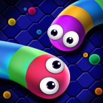 [APK] Worms Eat Food Traditional:zone 1.10.16 (MOD Unlimited Money)