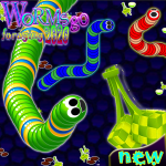 [APK] Worms go foraging 2020 1.2 (MOD Unlimited Money)
