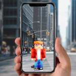 [APK] AR Minecraft skins Visualiser in Augmented Reality 11 (MOD Unlimited Money)
