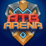 [APK] ATB Arena 1.1.1 (MOD Unlimited Money)