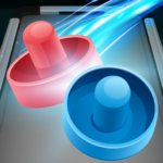 [APK] Air Hockey Master: Free, Fun, Relaxing 1.593 (MOD Unlimited Money)