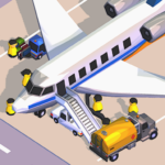 Air Venture Idle Airport Tycoon ✈️  1.2.3 (MOD Unlimited Money)