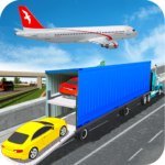 [APK] Airplane Car Transport Driver: Airplane Games 2020 1.17 (MOD Unlimited Money)
