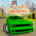 [APK] American Car Driving Simulator – Real Car Sim 1.6 (MOD Unlimited Money)