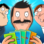 Animation Throwdown: The Collectible Card Game  1.114.4 (MOD Unlimited Money)