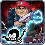[APK] Army vs Zombies : Tower Defense Game 1.1.0 (MOD Unlimited Money)