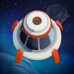 Asteronium Idle Tycoon – Space Colony Simulator  0.9.34 (MOD Unlimited Money)
