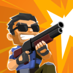 Auto Hero Auto-fire platformer  1.0.12.39 (MOD Unlimited Money)