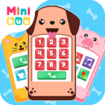 [APK] Baby Phone Animals 1.2.1 (MOD Unlimited Money)