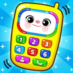 [APK] Baby Phone for toddlers – Numbers, Animals & Music 3.3 (MOD Unlimited Money)