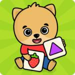 [APK] Baby flash cards for toddlers 1.10 (MOD Unlimited Money)