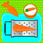[APK] Baking Carrot Cupcakes – Coking Game 7.1.64 (MOD Unlimited Money)