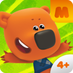 Be-be-bears Free  4.210623 (MOD Unlimited Money)
