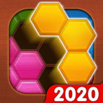 [APK] Block Hexa Puzzle 4.9 (MOD Unlimited Money)
