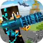 [APK] Block Wars Survival Games 1.48 (MOD Unlimited Money)