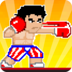 [APK] Boxing Fighter ; Arcade Game 13 (MOD Unlimited Money)