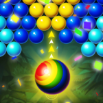 Bubble Shooter: Jungle POP  1.1.2 (MOD Unlimited Money)