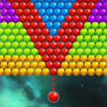 [APK] Bubble Shooter Space 2.6 (MOD Unlimited Money)