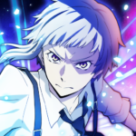 [APK] Bungo Stray Dogs: Tales of the Lost 2.6.2 (MOD Unlimited Money)