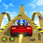 [APK] Car Stunt 3D Unlimited: GT Racing Go Car Driving 1.0 (MOD Unlimited Money)