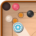 [APK] Carrom Board King 9.9  (MOD Unlimited Money)