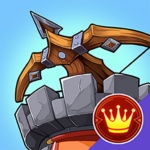 [APK] Castle Defender Premium: Hero Idle Defense TD 1.8.3 .1 (MOD Unlimited Money)