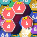[APK] Cat Cell Connect – Merge Number Hexa Blocks 1.2.1 (MOD Unlimited Money)