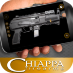 [APK] Chiappa Firearms Gun Simulator 2.0 (MOD Unlimited Money)