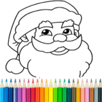 🎅Christmas Coloring  15.9.0 (MOD Unlimited Money)