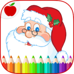 [APK] Christmas Coloring Book Games 10 (MOD Unlimited Money)