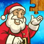 [APK] Christmas Jigsaw Puzzles Game – Kids & Adults 🎄 26.0 (MOD Unlimited Money)