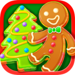 [APK] Christmas Unicorn Cookies & Gingerbread Maker Game 1.6 (MOD Unlimited Money)