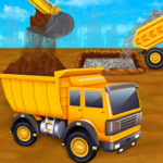 [APK] City Construction Vehicles – House Building Games 1.0.5 (MOD Unlimited Money)
