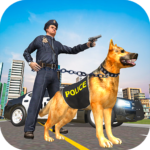 [APK] City Police Dog Simulator, 3D Police Dog Game 2020 1.1 (MOD Unlimited Money)