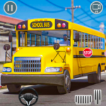 [APK] City School Bus Driver Simulator: New Coach 2020 0.1 (MOD Unlimited Money)