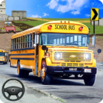 [APK] City School Bus Game 3D 1.7  (MOD Unlimited Money)