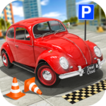[APK] Classic Car Parking Real Driving Test 1.7.9 (MOD Unlimited Money)