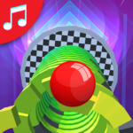 [APK] Color Stack Ball 3D: Ball Game run race 3D – Helix 7 (MOD Unlimited Money)