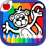 [APK] Coloring Book for Kids 19 (MOD Unlimited Money)
